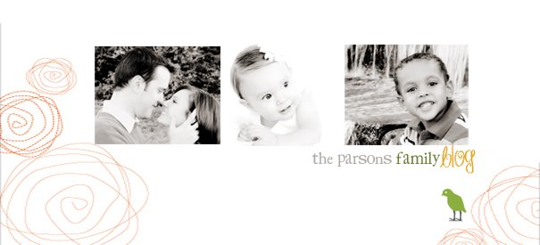 The Parsons Family