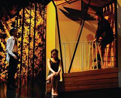 OSTENDE. Dramaturgia y dirección: Sol Rodríguez Seoane.
