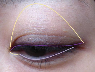 hip eye makeup. Infinite Eye Shadow Single