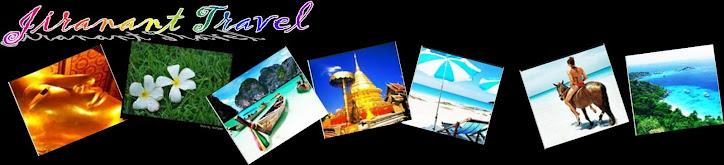 Jiranant Travel