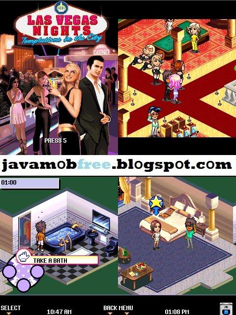free java games  240x320