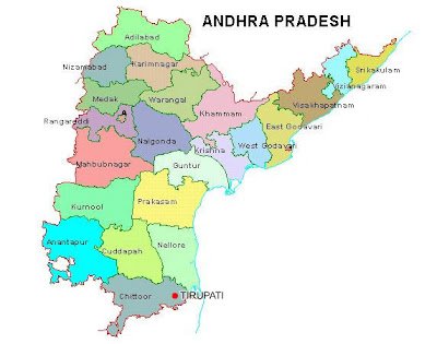 Negocios em Andhra Pradesh Hyderabad India -