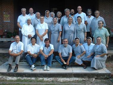 Misioneros del VACH