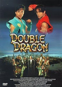 Assistir Double Dragon (Dublado)
