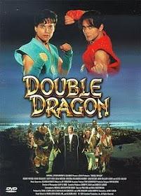Assistir Double Dragon (Dublado)