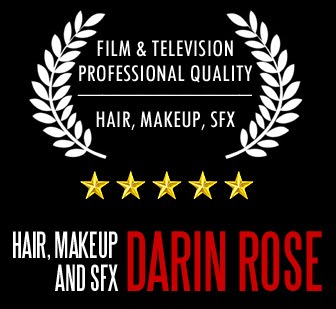 Darin Rose Makeup Blog