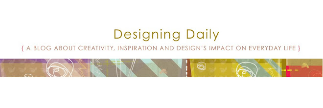 Designing Daily