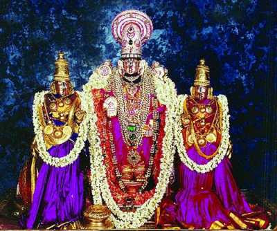 Tirupati Photo Gallery