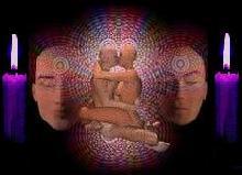 Duas mentes/Dois corpos/Única sintonia.