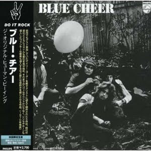 Blue Cheer - Tears In My Bead