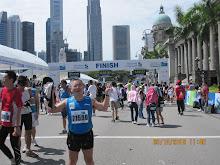 Lu's Marathon 05 Dec 2010