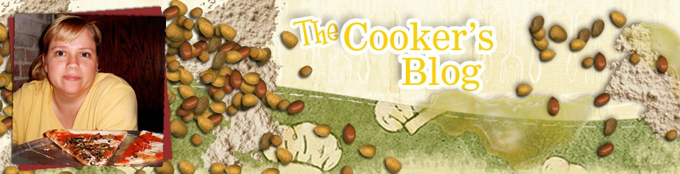 The Cooker's Blog Scrapbook Recipes