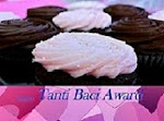 Blog Award: Tanti Baci Award