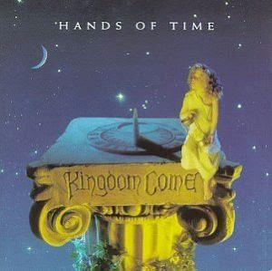 Kingdom Come-Hands of Time-1991