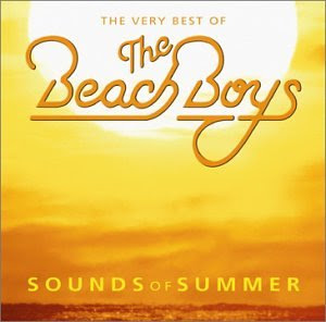 Beach Boys - Sounds Of Summer