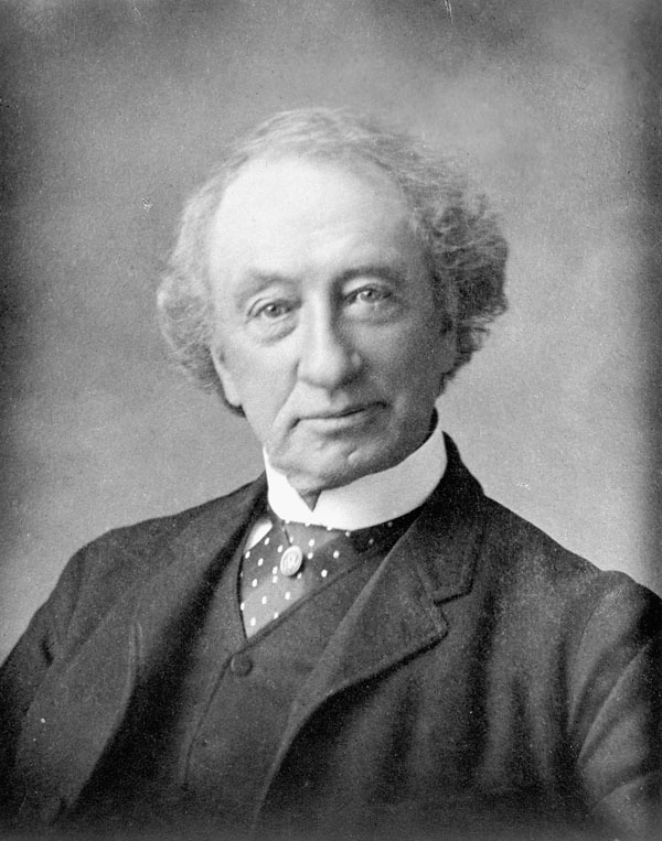 john a macdonald essay About sarah follow adventures in the archive as undergraduate sarah cole explores the papers of sir john a macdonald at library and archives canada.