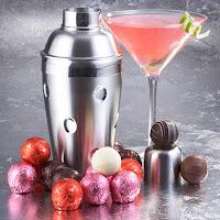 Godiva cocktail truffles