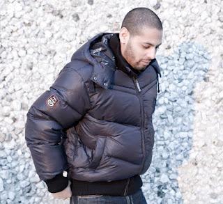 triple goose jacket
