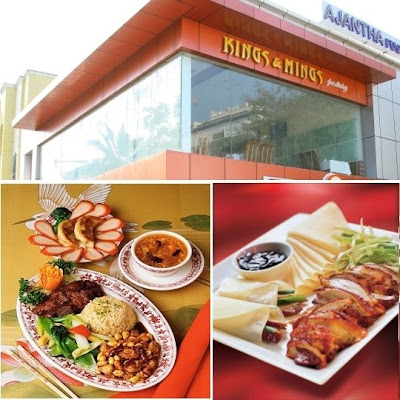 Chennai Restaurant Coupons