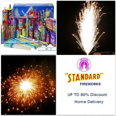 Smart Diwali Shopping