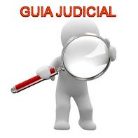 GUÍA JUDICIAL