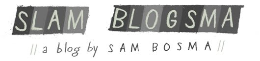 SLAM BLOGSMA