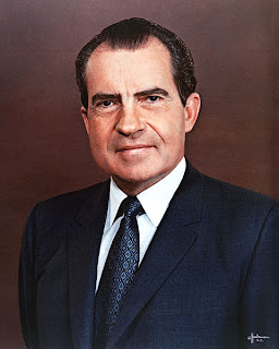 Richard Nixon (1969-1973)