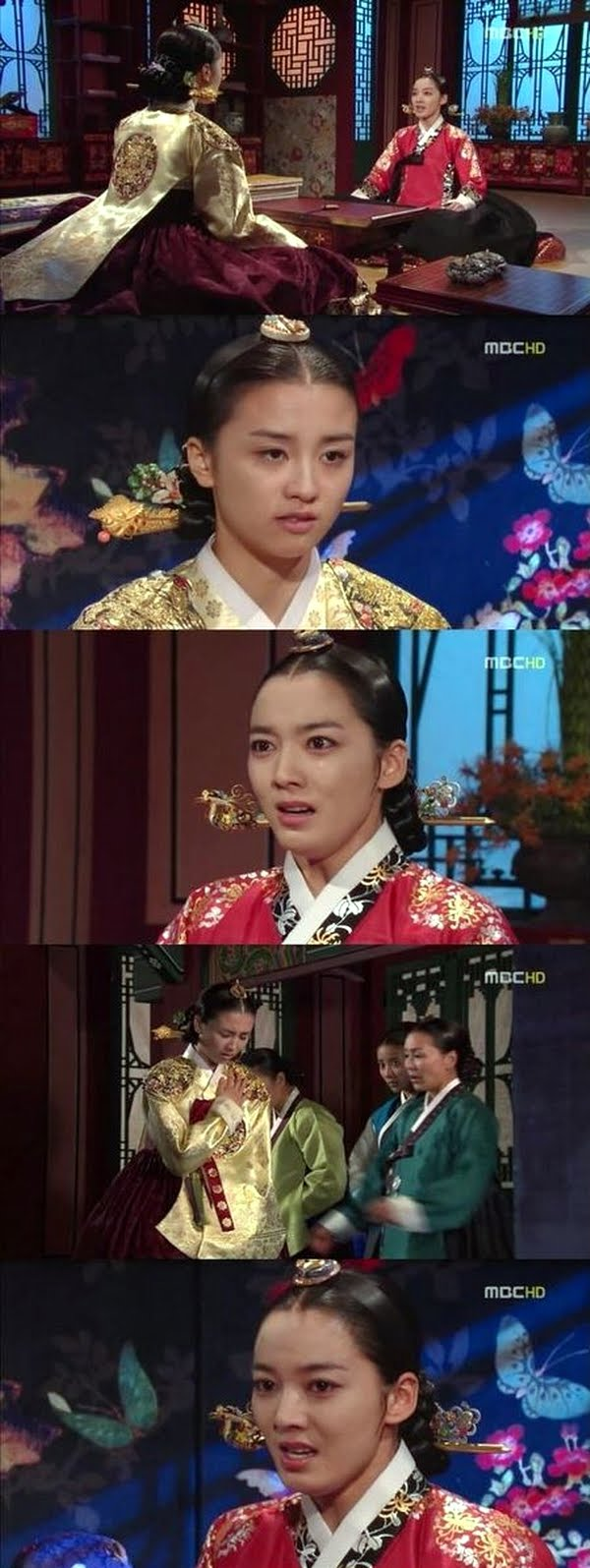 351 best images about Hanbok : Drama & Film on Pinterest
