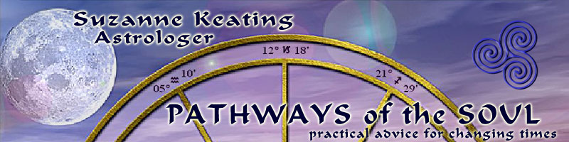 Pathways Astrology