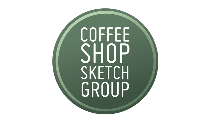 Coffee Shop Sketch Group