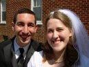 Rachel and Samer april 5, 2008