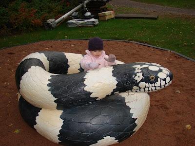 big+snake