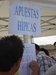 Apuestas Hípicas patrocina un stand