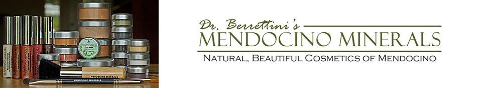 Dr. Berrettini's Mendocino Minerals