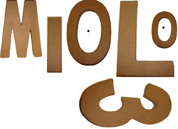 Miolo 3