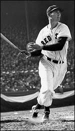 The new Ted Williams documentary is mesmerizing
