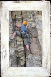 Goal 2: Rock Climbing