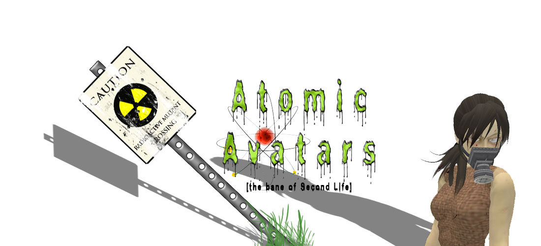 Atomic Avatars