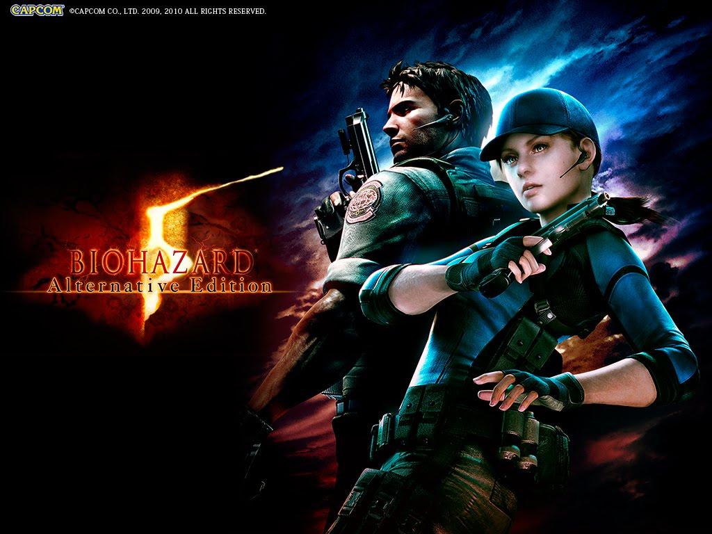 Resident Evil Retribution Milla Jovovich HD desktop