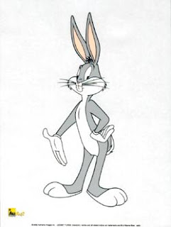 Bugs Bunny II. ©2002 Authentic Images Inc. LOONEY TUNES characters, names and all related indicia are trademarks and © of Warner Bros.