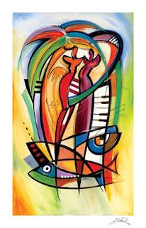 Rhythm in the Tropics. Alfred Gockel.