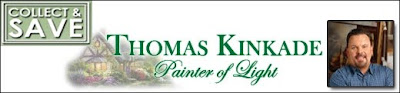 Park West Gallery, Thomas Kinkade