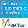 Patti Chiari in Banca