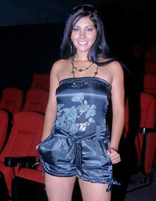 Leisy Suárez