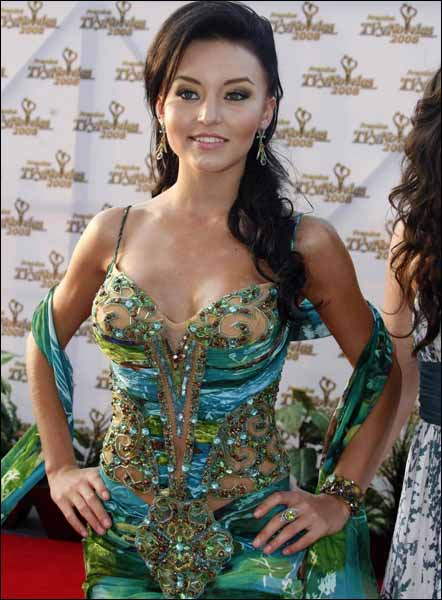 Angelique Boyer - Picture