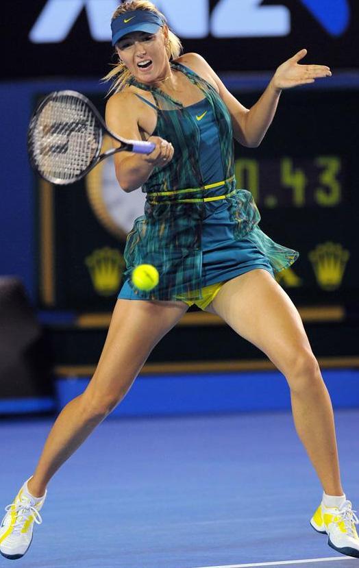 maria sharapova imageness. FOTOS E IMAGENES DE MARIA SHARAPOVA middot; Fotos de María Yúrievna Sharápova - Tenista rusa