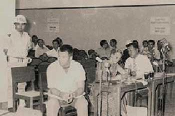 Kisah Agen CIA yang Menyerang Indonesia