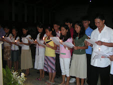 First CHSGians of NDVNHS after its Revival (2007)