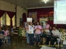 BIBLE ENTHRONEMENT GCT ND SARMIENTO