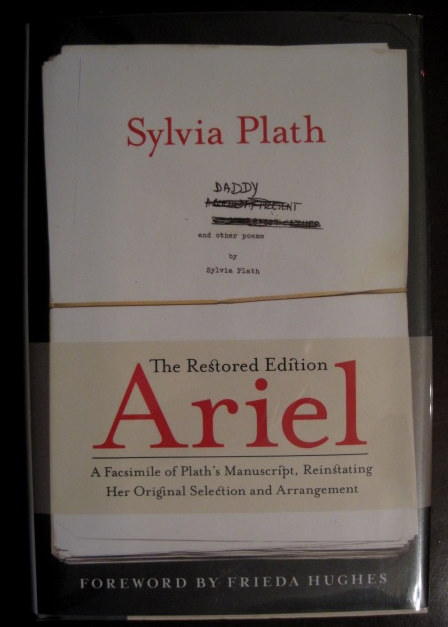 an analysis of the poem paralytic by silvia plath